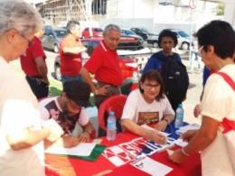 Campanha para anular a Reforma Trabalhista já está nas ruas