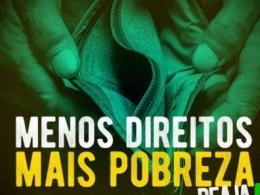 10 itens da reforma de Bolsonaro que tiram dinheiro do bolso dos trabalhadores