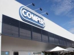 Rede Comper é condenada a pagar R$ 5 milhões