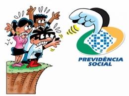 As armadilhas da PEC da Previdência Social e a correlação de forças no Brasil