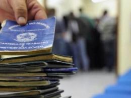 País fecha primeiro semestre com 1,2 milhão de empregos formais eliminados
