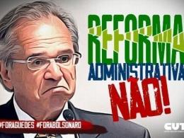 Reforma Administrativa privatiza o serviço público e abre espaço para corrupção