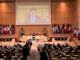 Governo e patrões se unem na OIT para defender reforma