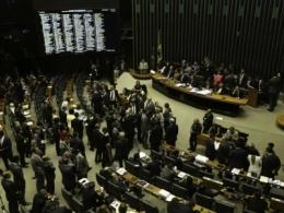 """""""Brasil é vítima do seu Congresso"""", diz instituto francês Sciences Po"""