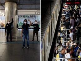 Frentistas, caixas, motoristas: profissões que mais matam na pandemia